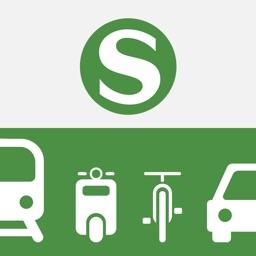 Mobility Stuttgart