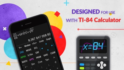 Graphing Calculator X84 for Windows