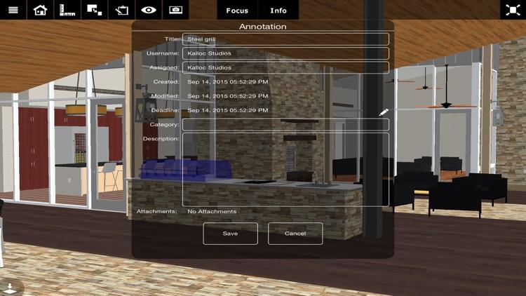 Fuzor Mobile screenshot-3