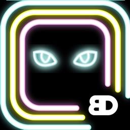 Neon Leion