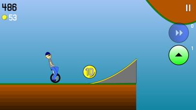 Super Unicycleのおすすめ画像2