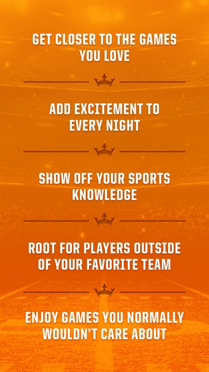 DraftKings Fantasy Sports screenshot-7