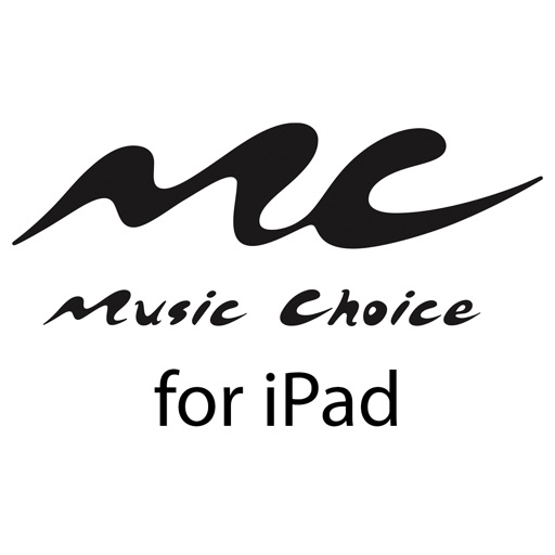 Music Choice for iPad