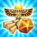 Cradle of Empires Match-3 Game