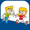 Lekkoatletyka dla każdego App Icon