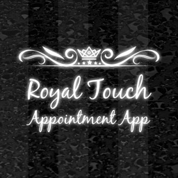 Royal Touch Appointment App