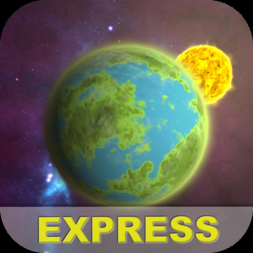 Orbit Sandbox Universe Express