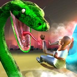 Anaconda Snake Simulator