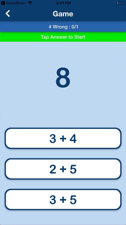 Active Smart Brain Equations