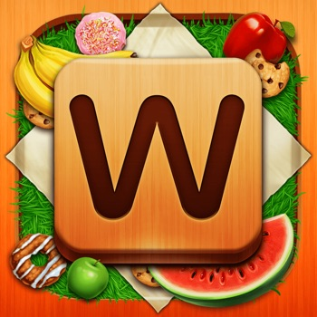 Icon: Woord Snack