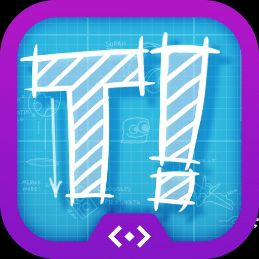 TH!NGS for MERGE Cube iOS App