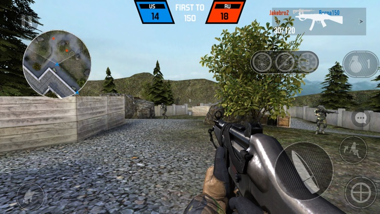 Bullet Force screenshot-3
