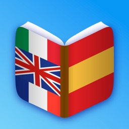 Dictionary Plus (Spanish)