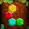 六边形消除 - 异形拼图挑战游戏