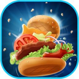 Master Chef Burger