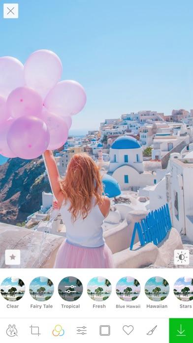LINE Camera - 写真編集 & オシャレ加工,無料通話アプリ