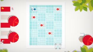 《新颖游戏 泳者脱出 - Swim Out [iOS]》