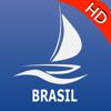 Brasil GPS Náutico Charts Pro