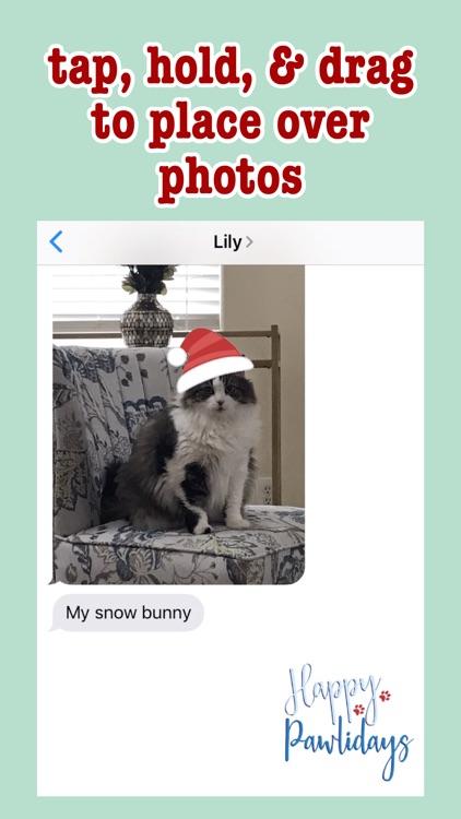 Christmas - Animated Stickers screenshot-3