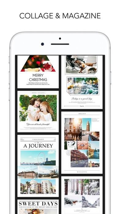 Moldiv – Collage Photo Editor Screenshot 5