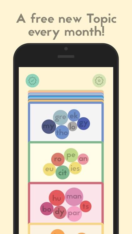 Subwords screenshot-4