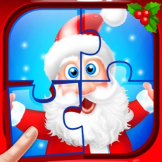 Activities of Christmas-Jigsaw Puzzle Game