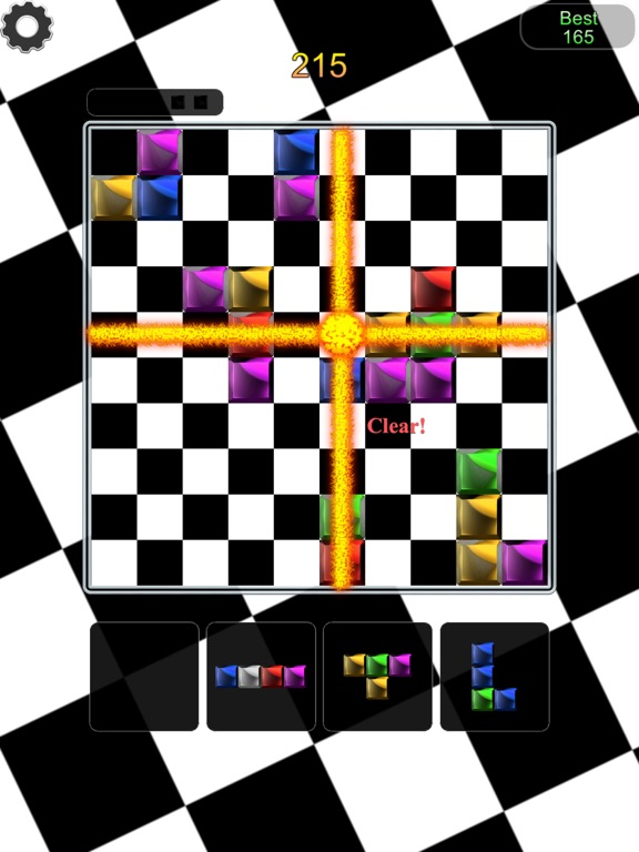 Chain the Color Block screenshot 10