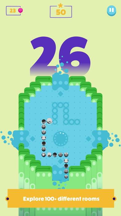 Snake Towers screenshot three