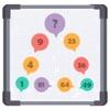 Math Puzzle Brain Booster