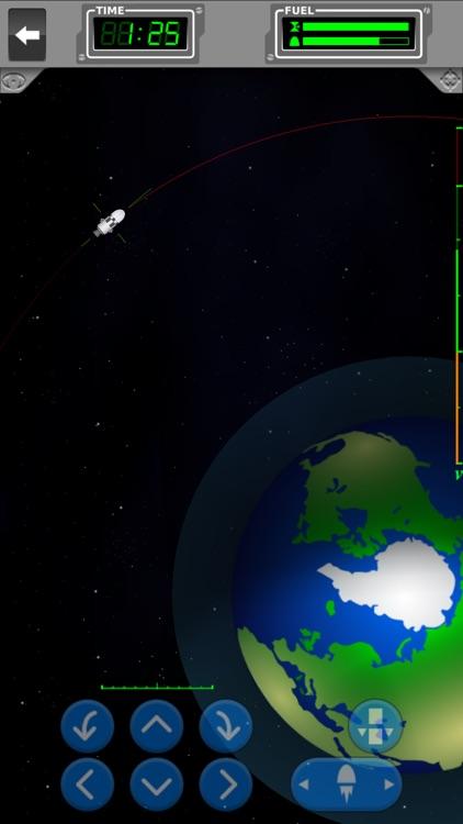 Space Agency screenshot-3