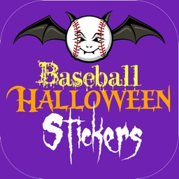 Baseball Halloween