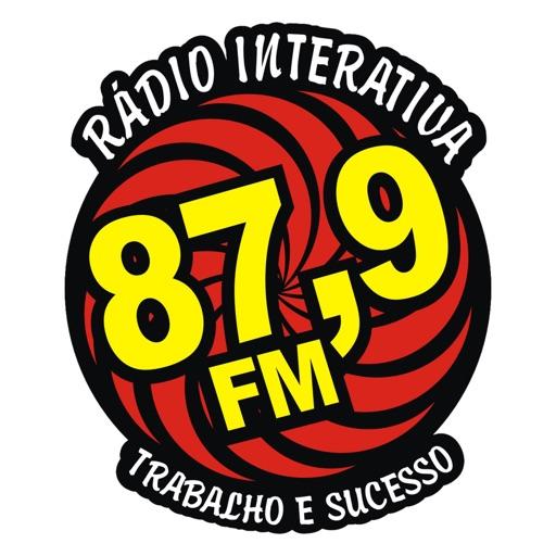 Interativa FM - Cabeceiras-GO