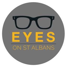 Eyes On St Albans