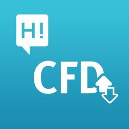 Hello CFD!