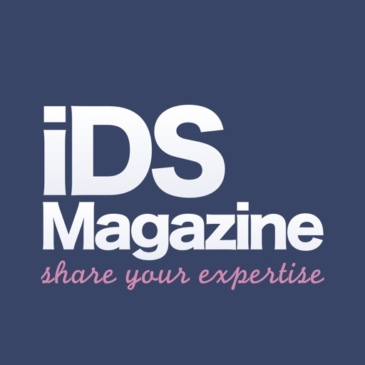 iDS Magazine 高端小众精品在线杂志