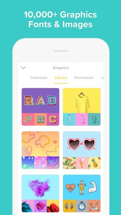 Over ajoute du texte sur vos photos iOS-capture-2