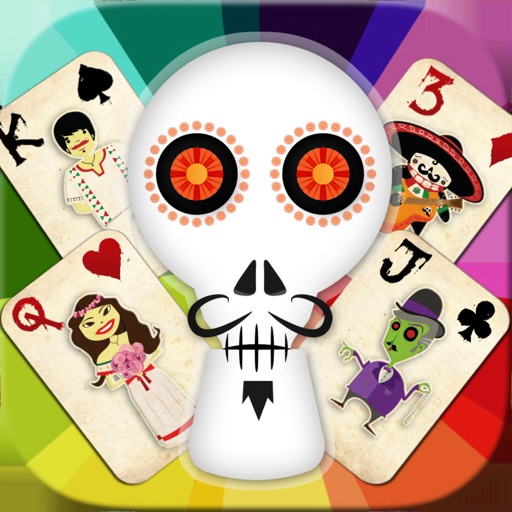 F. Tales : Day of the Dead iOS App