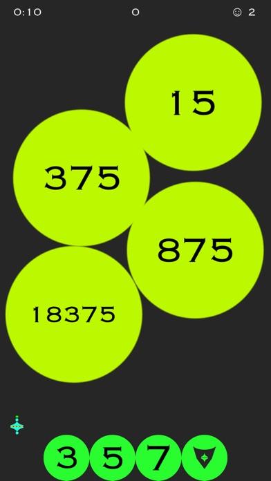 Primr : The prime number game+ Screenshot 4