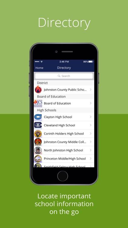 Johnston County Public Schools