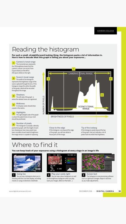Digital Camera UK screenshot-6