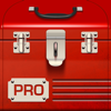 Toolbox PRO: オールイン 1 の計測ツールセット