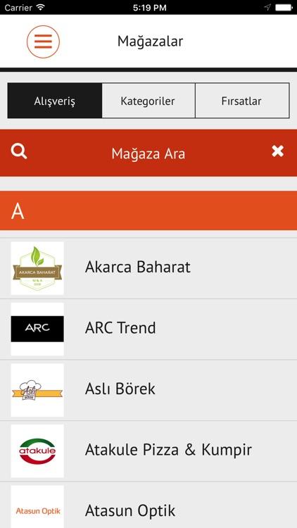 Palm City Mersin AVM screenshot-3
