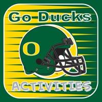 Codes for Go Ducks™ Activities Hack
