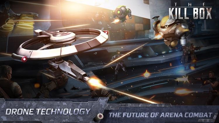 The Killbox: Arena Combat DK screenshot-4