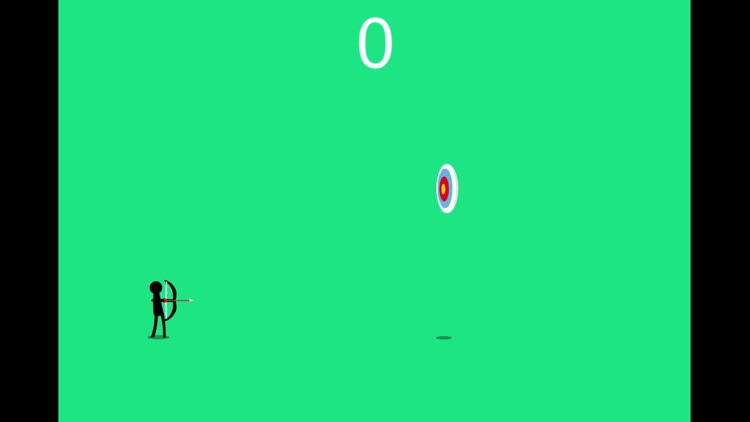 移动的靶心 - 超级好玩的射击游戏