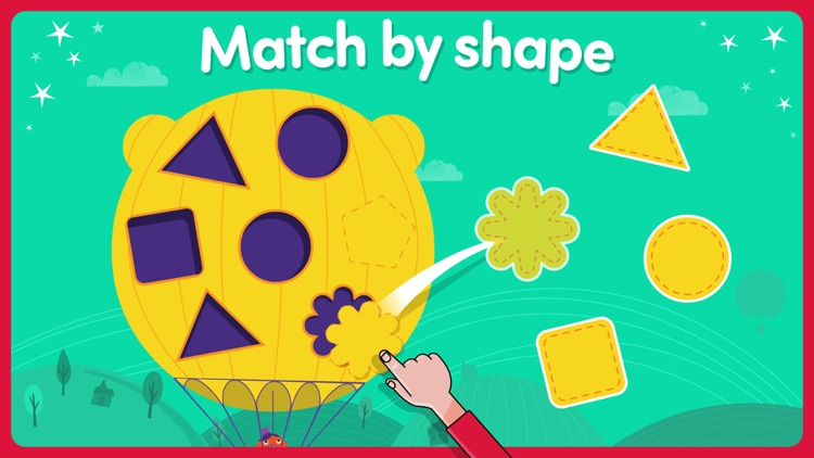 Match2 games for toddlers kids