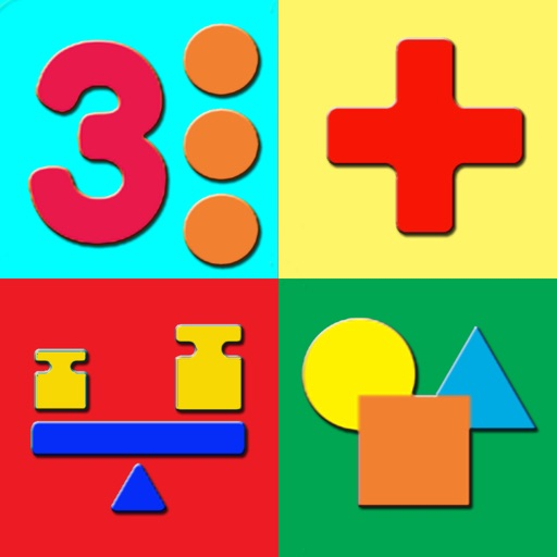 Kindergarten Numbers To Math Readiness Fun Games By Anubha Goel