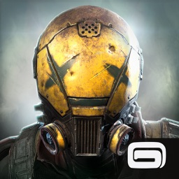 Modern Combat Versus: Online Multiplayer FPS