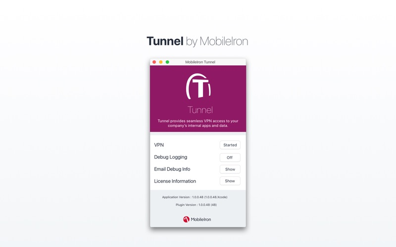 MobileIron Tunnel | App Price Drops
