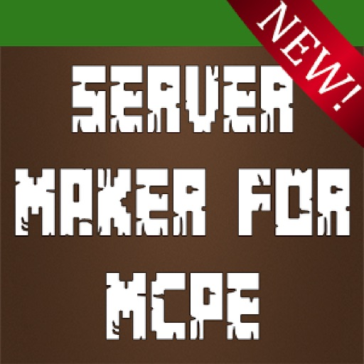 Server Maker - Multiplayer for Minecraft PE
